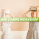 Kinder mit Büchern - App Camps Workshop