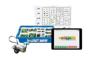 Lego Programmieren für Grundschüler
