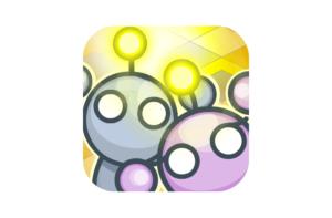 Lightbot Programmieren App für Kinder