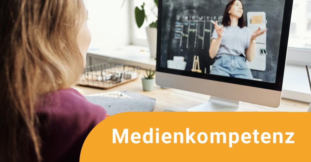 Online Fortbildung Medienkompetenz