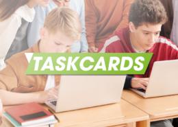 Mit TaskCards digitale Pinnwände DSGVO-konform erstellen