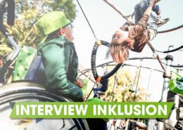 Interview mit Lea Schulz - Inklusion und digitale Medien