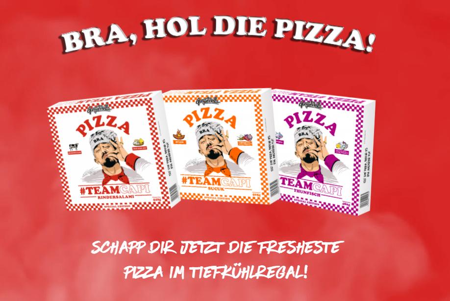 Influencer Marketing ist nicht mehr wegzudenken. Auch in Pizzaregalen ist dieses mittlerweile anzutreffen. Umso wichtiger ist eine entsprechende Vorbereitung. © Gangstarella